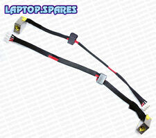 Acer Aspire 5750 5750G DC Power Socket Jack Port Cable Wire DW226