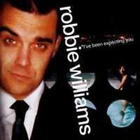 I'Ve Been Expecting You - Williams Robbie CD Sealed ! New !
