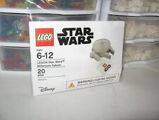 LEGO STAR WARS   MINI PROMOTIONAL MILLENIUM FALCON