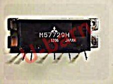 MITSUBISHI M57729H MODULE  450-470MHz 12.5V,30W,FM MOBILE