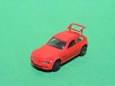 Majorette N°244/226.S BMW Z3 Coupé Z 3 voiture rouge 1/57 red diecast car 226S