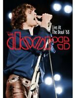 The Doors - The Doors: Live at the Bowl '68 [New DVD]