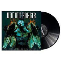 DIMMU BORGIR - SPIRITUAL BLACK DIMENSIONS   VINYL LP NEW+