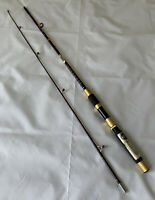 Master 7050 6 1/2' Fishing Tackle Corporation Two Price Fishing Rod Vintage