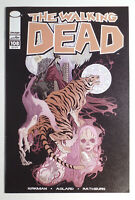THE WALKING DEAD #108A 15th Anniversary Issue (2003) IMAGE COMICS