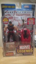 Wonder Man Marvel Legends figure; Toy Biz  MIP MOC Avengers Riders Marvel
