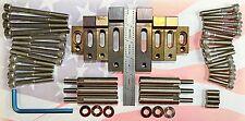 Wire Edm Clamp Set 49 Pcs Set