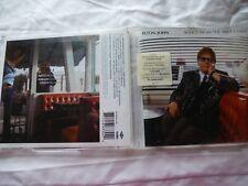 Elton John...Songs From The West Coast...CD