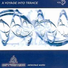 A voyage into trance vol. 4 - 2cd-progressive trance goa trance