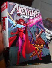 Avengers by John Byrne Omnibus (The Avengers Omnibus)  HC
