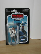 Star Wars VIntage Collection Kenner Empire Strikes Back Hoth Rebel Trooper MOSC