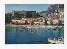 Monaco Palais de Princes Postcard 866a