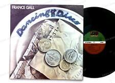 France Gall - Dancing Disco FRA LP 1977 FOC /2