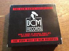 BCM Dance Collection [3 CD Box]  Steve Allen BVSMP Joe Smooth Gibson Brothers