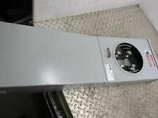 Eaton Chr7Nsx Power Outet Panel