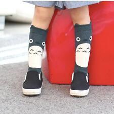Girl Kawaii 3D Cartoon Animal Thigh Stockings Over Knee High Long Sock 4-6 Y UP