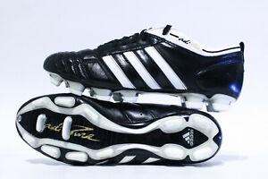 Adidas adipure II 2 TRX FG US7.5 662975 k-leather cleat predator copa 11pro 2.0