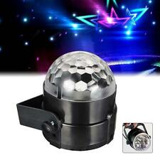 Premium Effect Disco Light Stage DJ Laser Light club Party Crystal Magic Ball UP