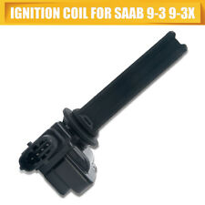 Black Ignition Coil For Saab 9-3 9-3X 2.0L 2003-2012 H6T60271 UF526 12787707
