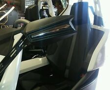 POLARIS SLINGSHOT STAINLESS STEEL MIRROR ACCENTS
