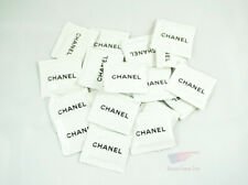 Chanel Cleansing Towelette Refreshing Solution Lot 20 Packets *NEW*