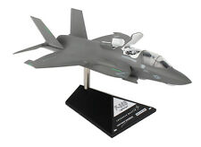 USMC Lockheed Martin F-35B STOVL Desk Top Display Model 1/48 Aircraft Airplane