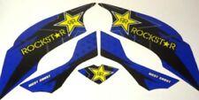 Recambios Yamaha color principal azul para motos