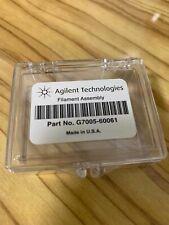 New Agilent Helium Leak Detector Filament, PN: G7005-60061
