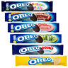 OREO CHOCOLATE BISCUITS CREME, BIRTHDAY PARTY, MINT, STRAWBERRY, GOLDEN ORIGINAL