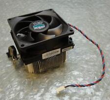 HP Compaq 584442-001 505B MT CPU Processor Heatsink and Fan 3-Pin / 3-Wire