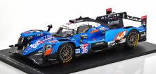 Spark Alpine A470 Winner LMP2 24H Le Mans 2018 #36 1/18 Scale New Release!