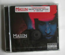 # MARILYN MANSON - THE HIGH END OF LOW-  CD NUOVO SIGILLATO -