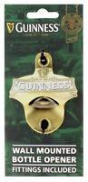 Bottle Opener Guinness Ireland Wall Mounted