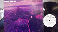 THEO BIKEL A NEW DAY ON WHITE LABEL PROMO REPRISE RECORDS