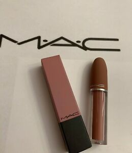 MAC Cosmetics Twig Mac Lustre Lipgloss 💥