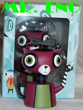TOY CAT MINI SCARYGIRL BOXED SEPARATELY SCARY GIRL nathan jurevicius