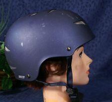 Nice Dark Blue GIRO ENCORE Ski Snowboard Helmet  S