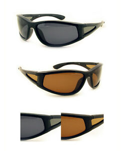 Floating Polarized Sunglasses Great for Fishing, Boating & Watersports