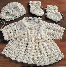 Vintage Doll Clothings Patterns
