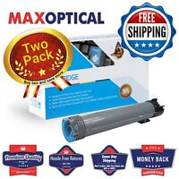 Max Optical 2Pack for Xerox Phaser 6700 SERIES CYAN
