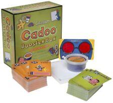 Cranium Cadoo Booster Box