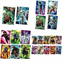 HG Dragon Ball Super 06 Awake Selfishness Hen All 5 types set Full Comp