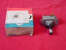 NOS 1974-1977 Dodge Plymouth C Body Monaco Fury Windshield Wiper Switch 2 speed