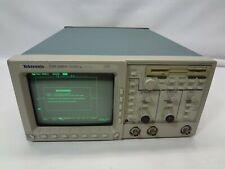 Tektronix Tds 340a 2 Channel Digital Oscilloscope
