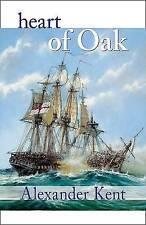 Heart of Oak by Alexander Kent (Paperback / softback, 2008)