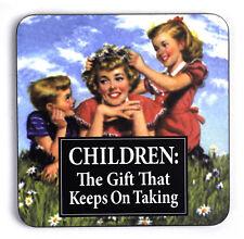 Cool dessous - Enfants : le Cadeau que Keeps On Taking