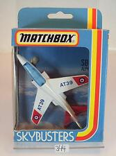 MATCHBOX sky-busters skybusters sb-11 Alpha Jet at39 OVP #344