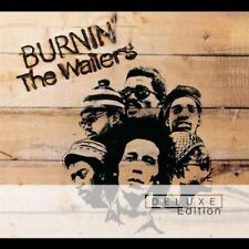 Bob Marley & The Wailers - Burnin' (Deluxe Edition) NEW CD