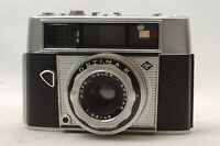 @ Ship in 24 Hours! @ Agfa Optima III Film Compact Camera Color-Apotar 45mm f2.8