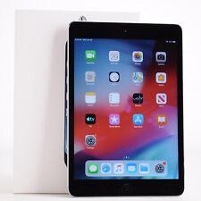 Apple iPad MINI 2 RETINA 16GB WiFi Gray Mac iOS - A1489 ME276LL/A D761